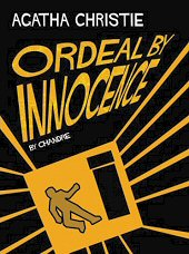 cover: Agatha Christie - Ordeal by Innocence