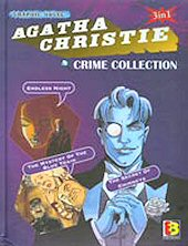 cover: Agatha Christie Crime Collection
