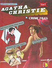 cover: Agatha Christie Crime Files