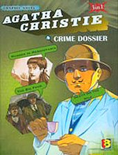 cover: Agatha Christie Crime Dossier