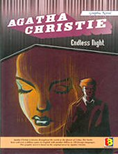 cover: Agatha Christie - Endless Night