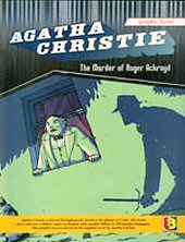cover: Agatha Christie - The Murder of Roger Ackroyd