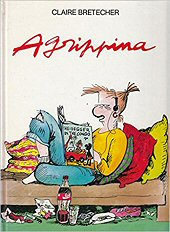 cover: Agrippina