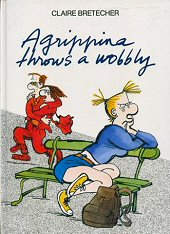 cover: Agrippina Throws a Wobbly