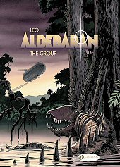 cover: Aldebaran - The Group
