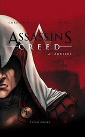cover: Assassin's Creed - Aquilus