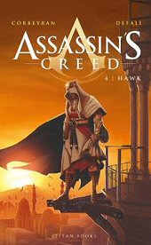 cover: Assassin's Creed - Hawk