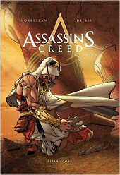 cover: Assassin's Creed - Leila
