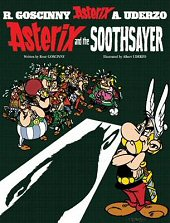 cover: Asterix and the Soothsayer