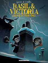 cover: Basic & Victoria - London Guttersnipes
