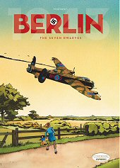 cover: Berlin - The Seven Dwarves