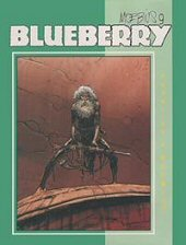 cover: Blueberry - Moebius 9