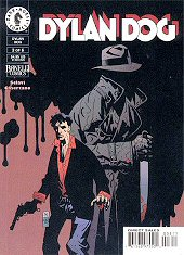 cover: Dylan Dog 3