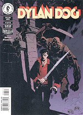 cover: Dylan Dog 4