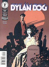 cover: Dylan Dog 5