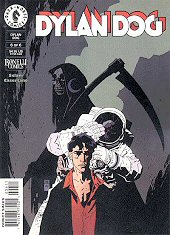 cover: Dylan Dog 6