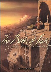 cover: The Book of Jack