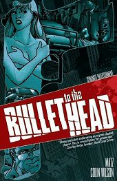 cover: Bullet to the Head