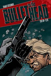 cover: Bullet to the Head #1