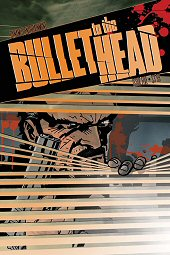 cover: Bullet to the Head #5