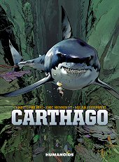 cover: Carthago