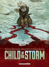 cover: Child of the Storm