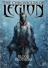 cover: The Chronicles of Legion - Blood Brothers