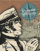 cover: Corto Maltese - Beyond The Windy Isles