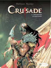 cover: Crusade - The Master of Machines