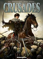 cover: Crusades