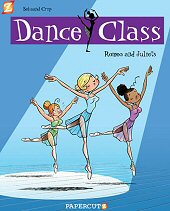 cover: Dance Class - Romeo and Juliets