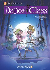cover: Dance Class - School Night Fever