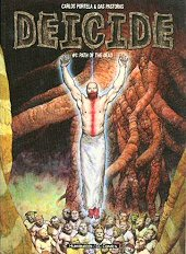 Deicide - Book 1: Path of the Dead