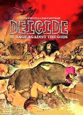 cover: Deicide - Book 1: Rage Against the Gods
