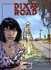 cover: Dixie Road - vol.1