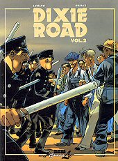 cover: Dixie Road - vol.2