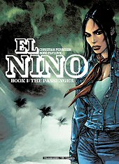 cover: El Nino - Book 1: The Passager