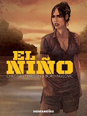 cover: El Nino - softcover