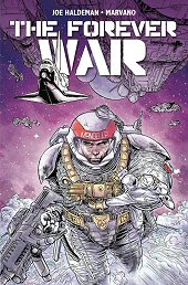 cover: The Forever War