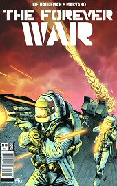 cover: The Forever War #3C