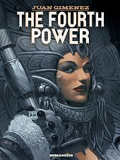cover: The Fourth Power