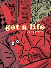 cover: Get a Life