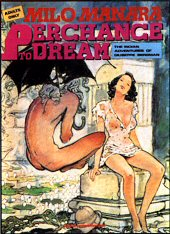 cover: Perchance to Dream