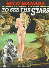 cover: To See the Stars