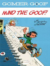 cover: Gomer Goof - Mind the Goof!l