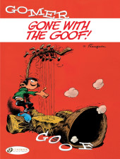 cover: Gomer Goof - Gone With the Goof
