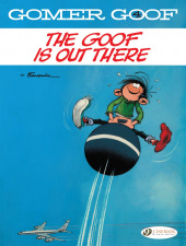 cover: Gomer Goof - The Goof Is Out There
