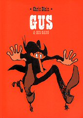 cover: Gus & His gang