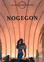 cover: The Hollow Grounds - Nogegon