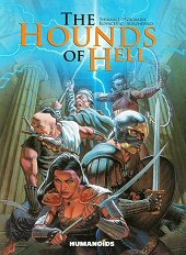 cover: The Hounds of Hell